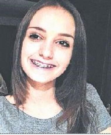 14-jarig meisje bezwijkt aan verwondingen na ongeval