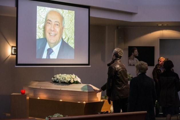 Familie en vrienden nemen afscheid van vermoorde huisarts