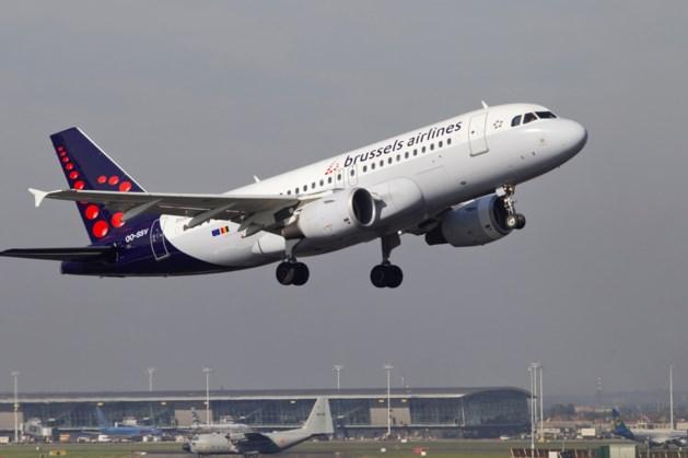 Brussels Airlines op de vingers getikt voor misleidende radiospot