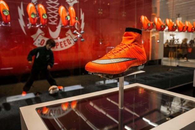 Volgend jaar 539 extra jobs bij Nike in België