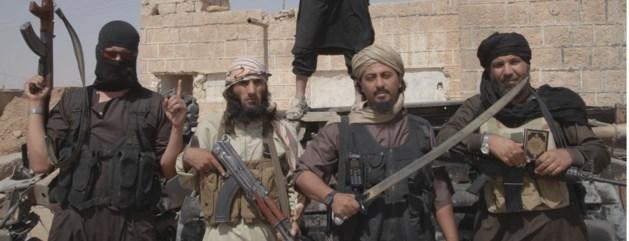 Gelekte documenten tonen hoe IS zijn staat uitbouwt
