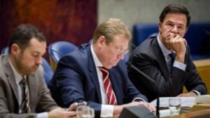 Nederlandse regering overleeft motie van wantrouwen