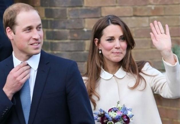 Kate en William willen iets vertellen met nieuwe gezinsfoto