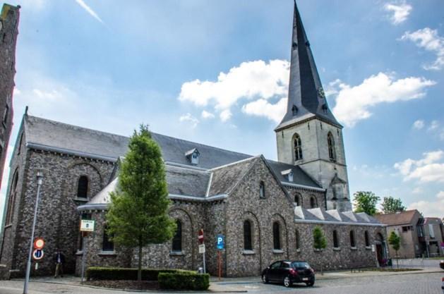 POLL: Moet de kerk aan Graethempoort in Borgloon ingezet worden als archiefruimte?