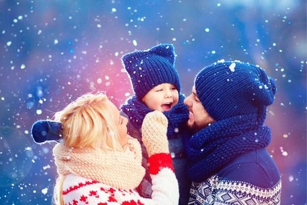Tien leuke uitjes met kinderen tijdens de kerstvakantie
