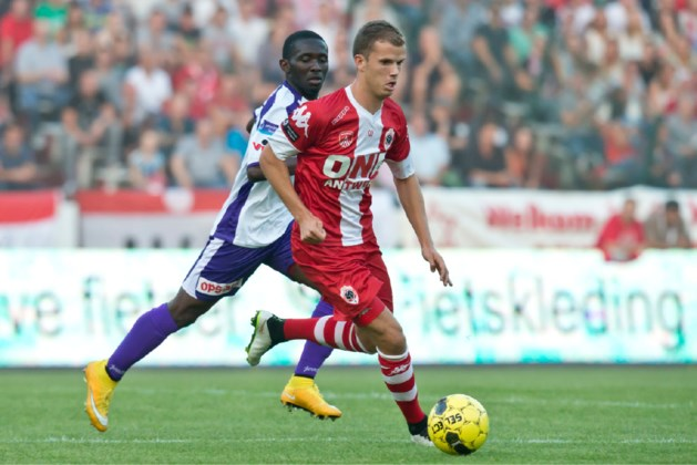 Patro eindigt 2015 met nederlaag tegen Antwerp (herbeleef)