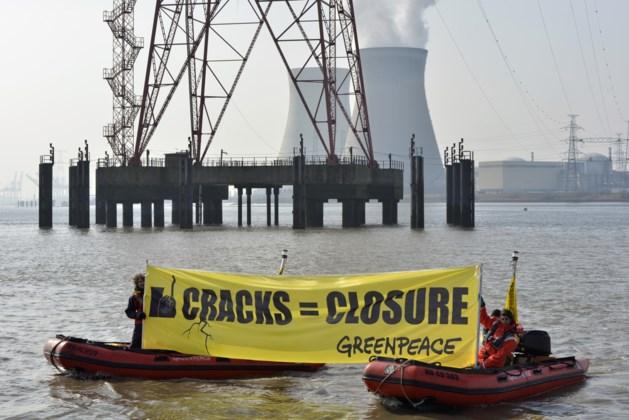 Nieuwe topman van Greenpeace België komt uit bankwereld