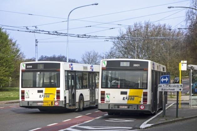 """Sp.a over openbaar vervoer: """"Platteland niet in de steek laten"""""""
