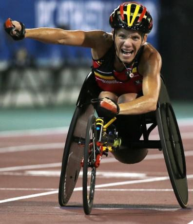 """Marieke Vervoort: """"Sport heeft me vijf jaar van mijn leven gekost"""""""