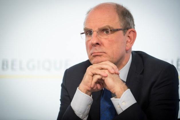 Minister Geens overweegt vijfde terreurdreigingsniveau