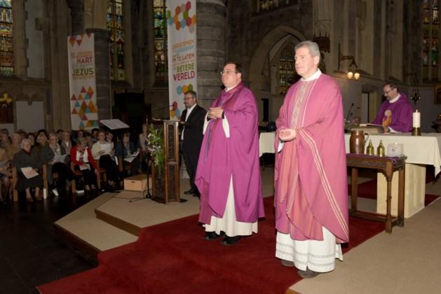 Roel Alders aangesteld als pastoor in Bree