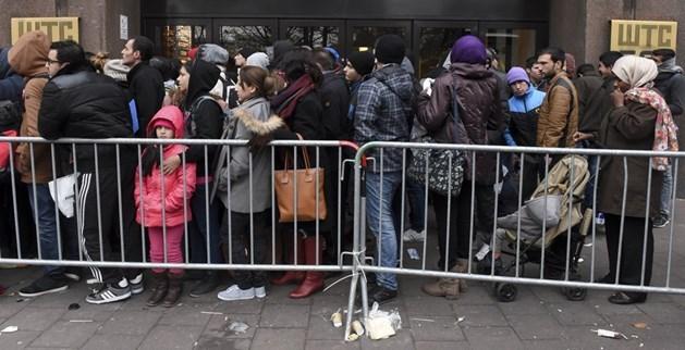 Zoveel vluchtelingen vangt uw gemeente op