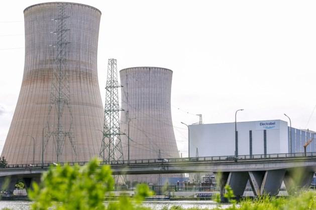 Werknemer kerncentrale Tihange naar ziekenhuis, maar niet omwille van brand
