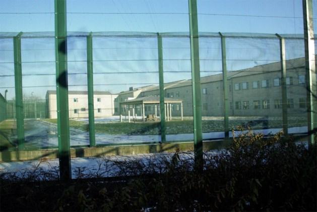 'Hongerstaking na zelfdoding in gesloten centrum Vottem'