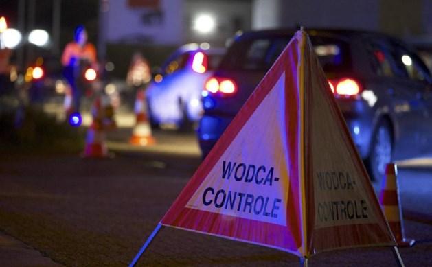 Fietsers verliezen rijbewijs bij alcoholcontrole in Roeselare