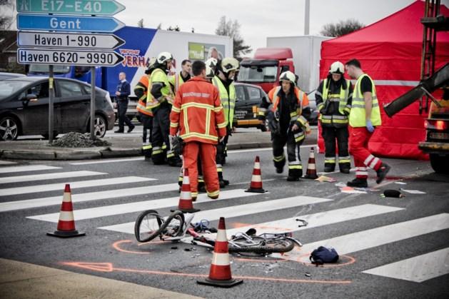 """Dodelijk ongeval Ertvelde: """"Onoplettendheid van chauffeur"""""""