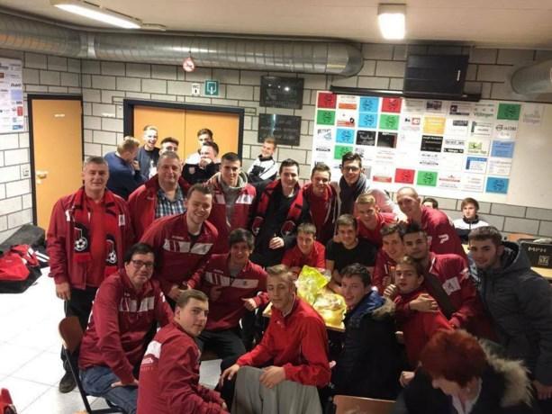U17 & U21 Lindelhoeven VV kampioen
