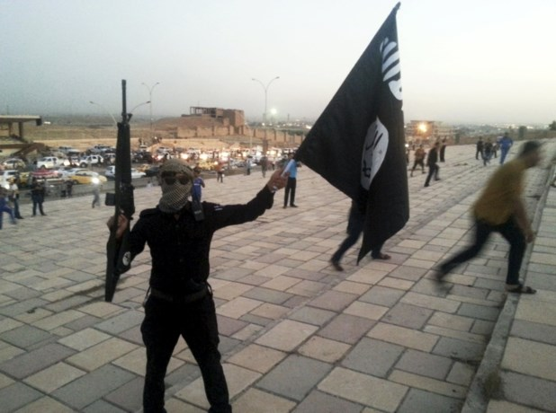 Negen leerlingen gedood door IS-raketten op Syrische school