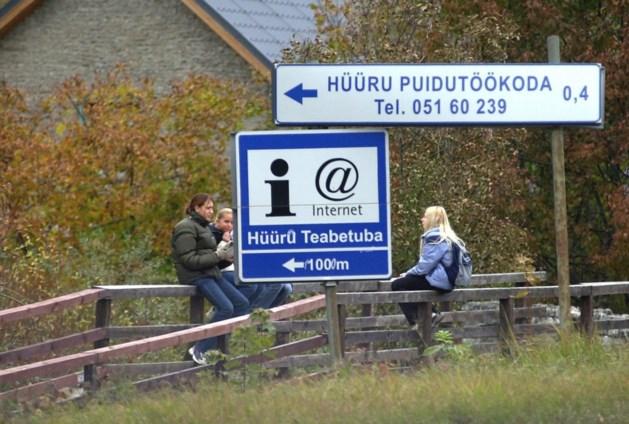 """""""Geen enkele kandidaat-vluchteling wil naar Estland"""""""