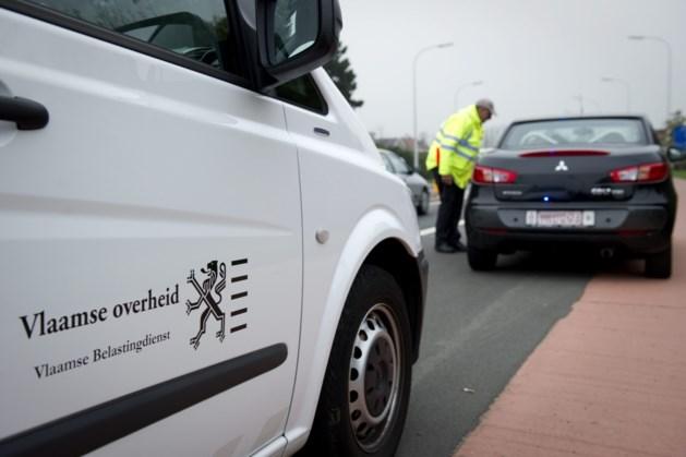"VAB: ""Hervorming autofiscaliteit wordt ordinaire belastingverhoging"""