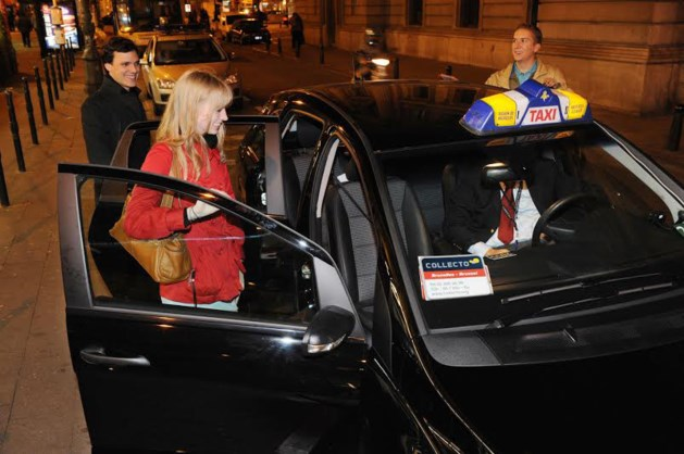 Taxibedrijven nu al volgeboekt voor oudejaar