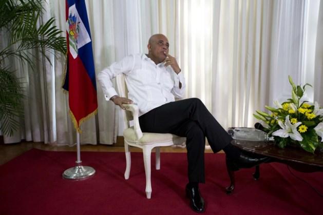 Haïti stelt presidentsverkiezingen uit
