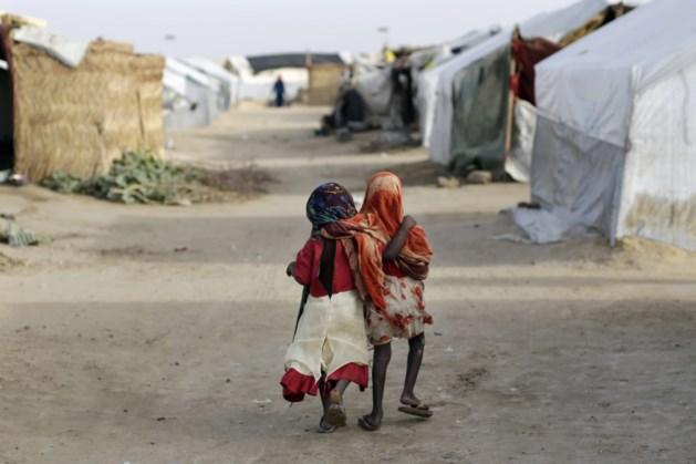 Eén miljoen kinderen kunnen niet naar school door Boko Haram