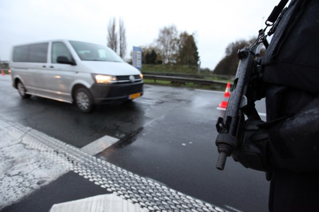 Ruim 3.400 mensen toegang tot Frankrijk geweigerd sinds terreuraanslagen