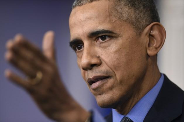 Obama plant volgend jaar top over vluchtelingen