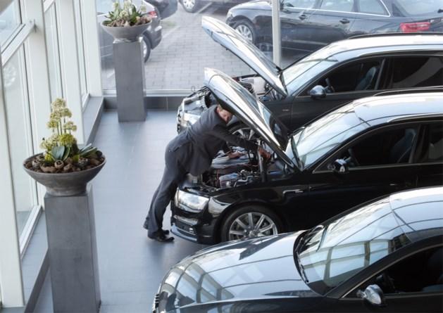Dieselschandaal ontploft in het gezicht van Belgische VW-garagisten