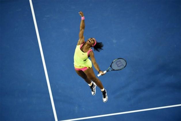 Novak Djokovic en Serena Williams zijn ITF-kampioenen van 2015