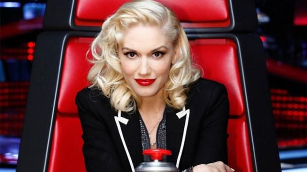 Gwen Stefani bezegelt nieuwe liefde met publieke kus