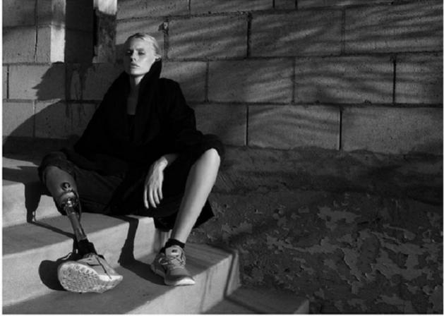 Model dat been verloor door 'tamponziekte' maakt comeback