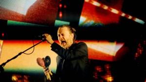 Radiohead geeft geweigerd James Bond-nummer vrij