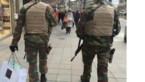 """Geschorste militair reageert voor het eerst op """"shopincident"""""""