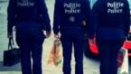 Agenten steunen 'shoppende militair' met eigen versie van foto