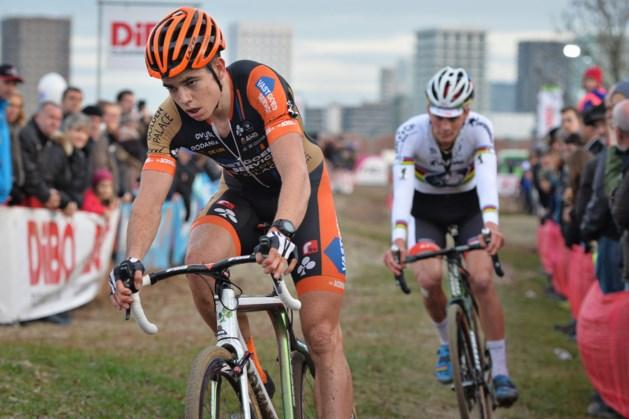 """Renners niet te spreken over parcours Azencross: """"Weinig met veldrijden te maken"""""""