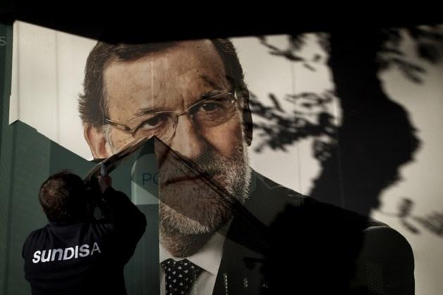 Rajoy blijft meerderheid zoeken om te regeren