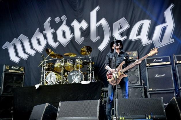 """Drummer: """"Motörhead is voorbij"""""""