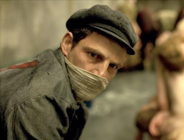 Vlaamse filmpers kroont 'Son of Saul' tot film van het jaar
