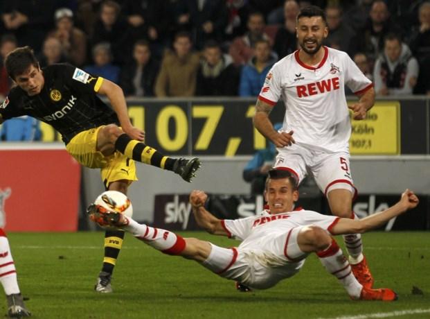 Mönchengladbach plukt Hofmann weg bij rivaal Dortmund