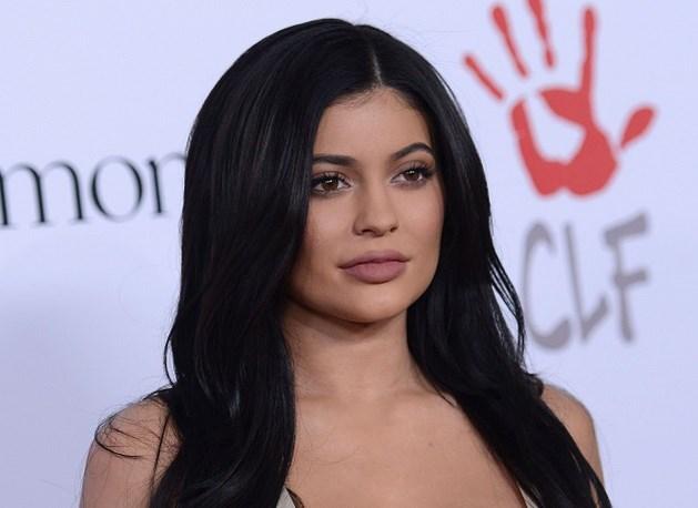 Kylie Jenner heeft nieuwe tattoo