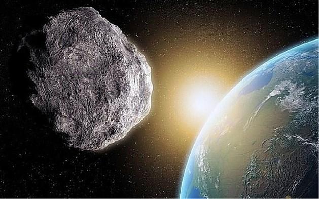 NASA wapent zich tegen gevaarlijke objecten die op aarde kunnen inslaan