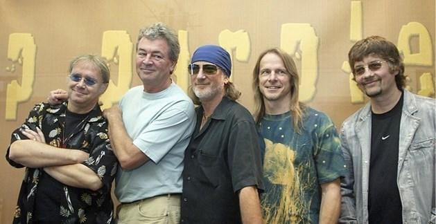 Deep Purple op jubileumeditie van Suikerrock