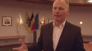 Marino Keulen mikpunt van spot in Nederlands programma