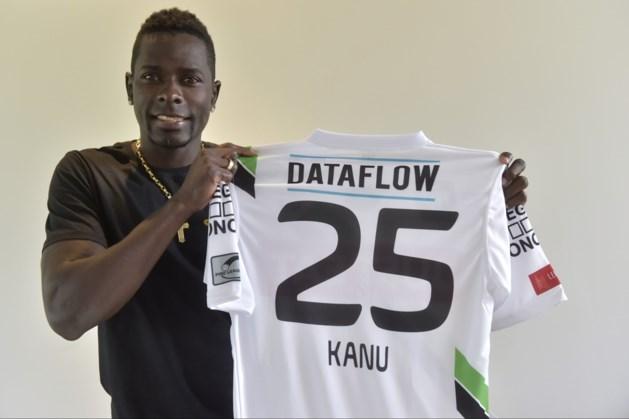 """OHL haalt Kanu terug: """"Altijd graag in België gespeeld"""""""