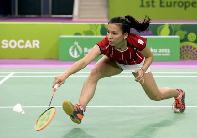 Lianne Tan strandt in kwartfinales Turkey International Badminton