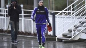 """Van Holsbeeck: """"Suarez besliste zelf te blijven, geen poging gedaan voor Boussoufa"""""""