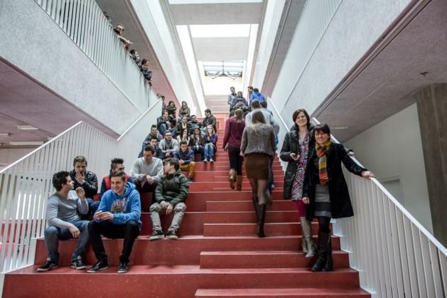 PXL en UHasselt zien studentenaantallen stijgen, UC Limburg valt terug