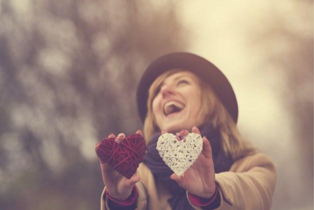 Wat als je partner geen Valentijn wil vieren?